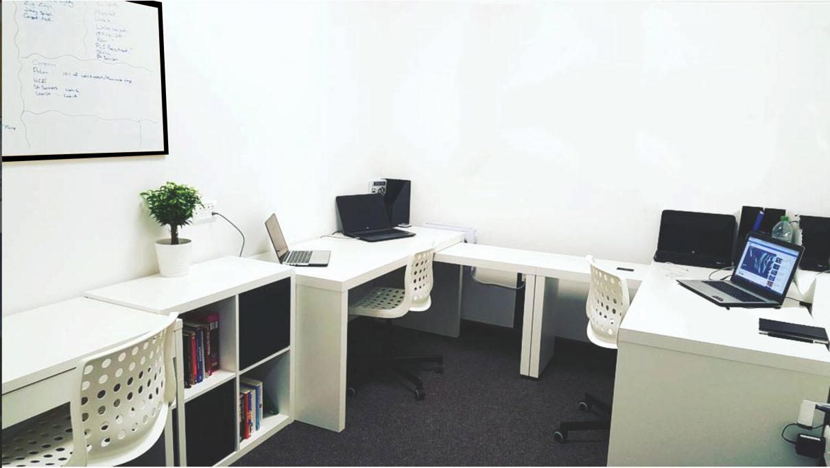 Office 28 - Serviced Offices Wolverhampton